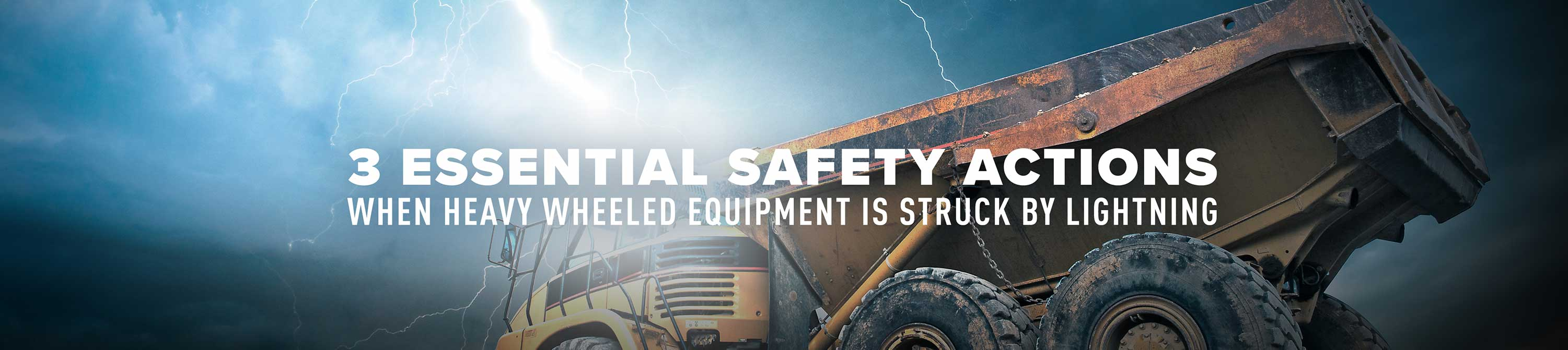 3 Essential Safety Actions